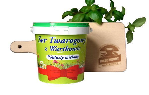 Sery Twarogowe